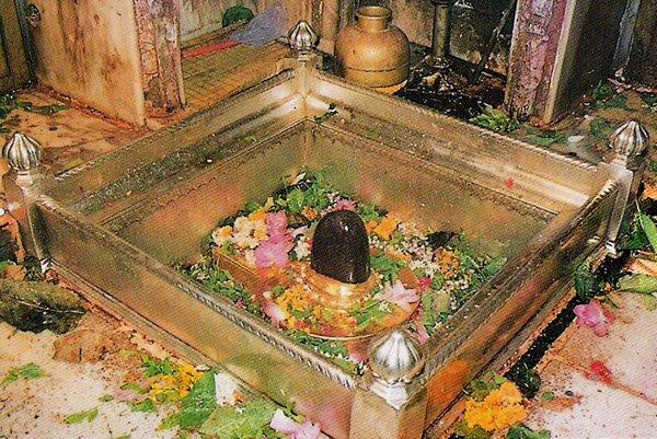 Twelve Jyotirlingas (Dwadasha Jyotirlinga) Darshana - 11. Kashi Vishwanath Temple, Varanasi