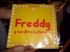EL MALTRATO - FREDDY Y SUS AFROLATINOS