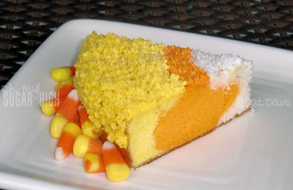 mais taart