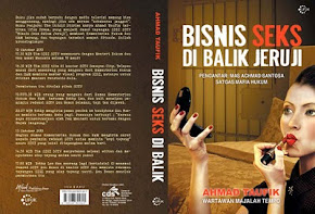 Bisnis Seks di Balik Jeruji