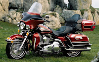 harley davidsons FLHTCU Ultra Classic Electra Glide 2007 classic motorcycle custom motorcycles