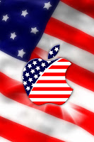 Apple USA Wallpaper iPhone