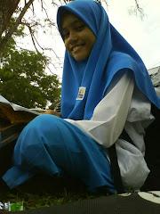 Wan Nur Nadhirah