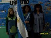 Bicentenario en Tres de Febrero