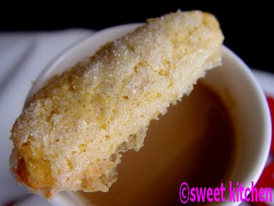 Şekerli Kurabiye Tarifi (resimli)