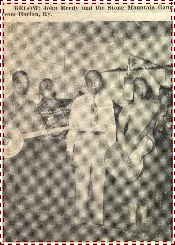 Reedy Band