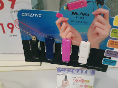 MuVo T100