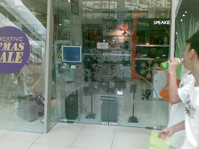 Creative Store @ Marina Square
