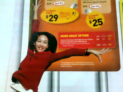 Creative Great Offers