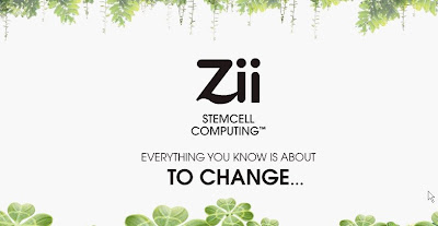 Creative Zii - Stemcell Computing