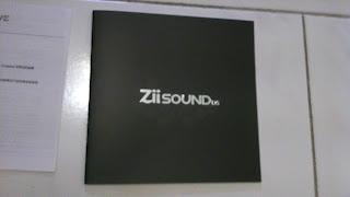 ZiiSound D5