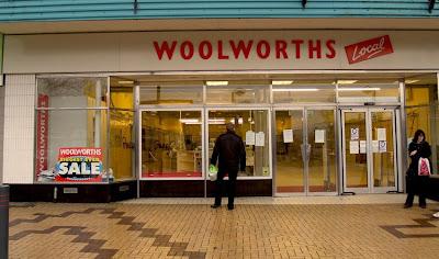 Woolies Shipley