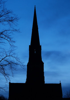 Saint Pauls Church Manningham Bradford