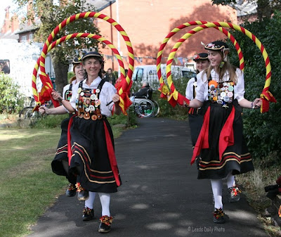 Briggate Morris Armley Leeds