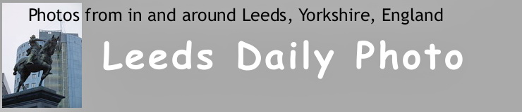 Leeds Daily Photo - Leeds Photography in Yorkshire