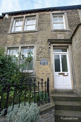 Bronte Sister Birthplace House