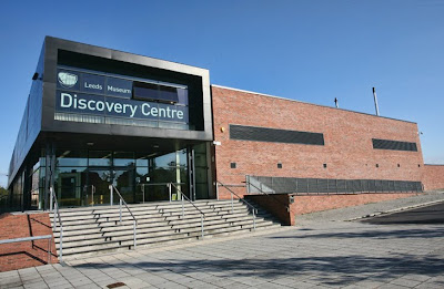 Leeds Museum Discovery Centre