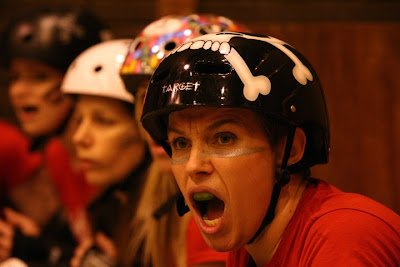 Leeds Roller Dolls B Team