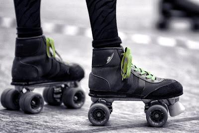 Roller Girl Footwear