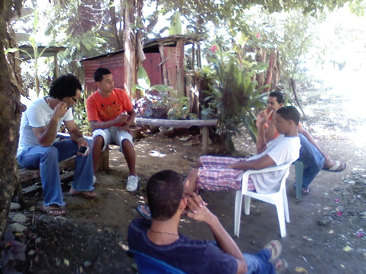 BejucoBlanco.com: 09/
