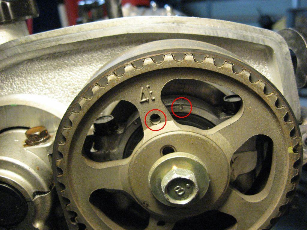 Img on 1995 Toyota Tercel Engine