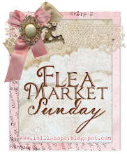 flea market sunday !!!!
