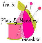 Pins & Needles Crafting Blog