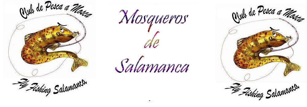 Mosqueros de Salamanca
