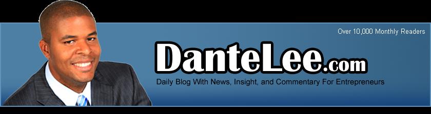 Dante Lee Blog