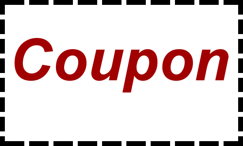Etsy Shop Coupon Code