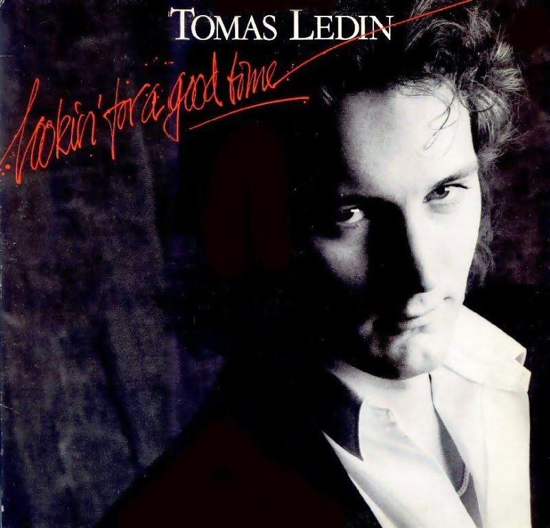 Tomas Ledin - Ahora!