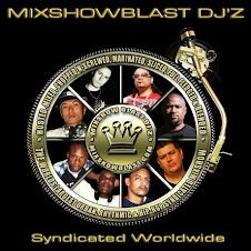 MIXSHOWBLAST DJ'Z