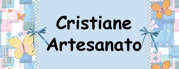 Cristiane Artesanato