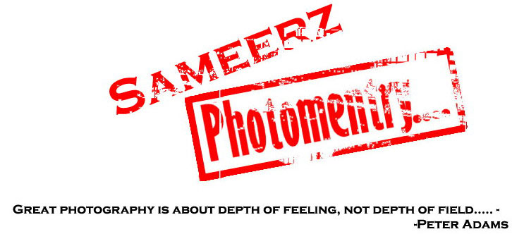 SameerzPhotomentry