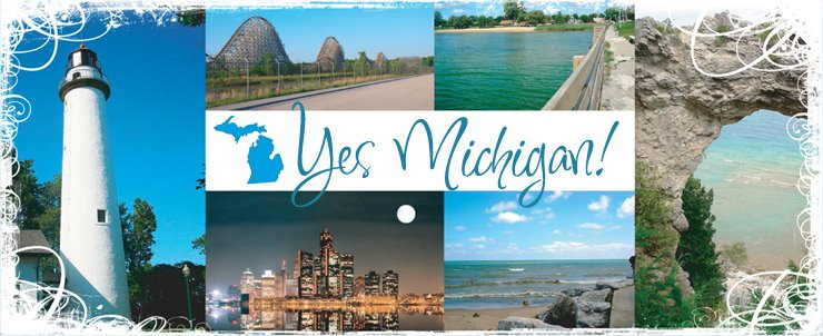 Yes Michigan!