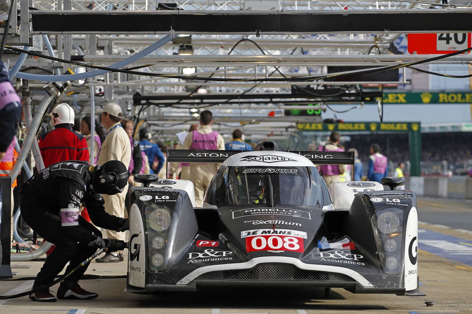 24 Hours of Le Mans,