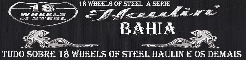 18 WHEELS OF STEEL A SERIE