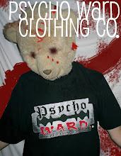 PSYCHO WARD CLOTHIC CO.