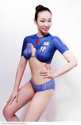 Sexy : Girls World Cup