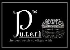 .: PUTERI 06 :.