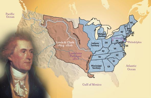 what made the americans to expand westwards from 1803 Westward expansion began in earnest in 1803  niagara falls to the grand  canyon drove and documented westward expansion  america's manifest  destiny.