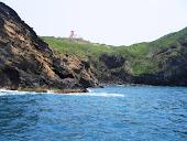 EL Faro de Punta Roca Partida