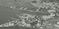 تم احتلال عدن لأهمية موقعها الإستراتيجي واعتبر من اهم الموانئ العالمية في القرن التاسع عشر والنصف ا