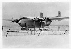 Aden Airport 1955-67