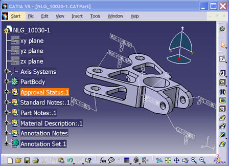catia v5 drafting tutorial pdf