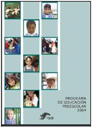 Programa de preescolar 2004