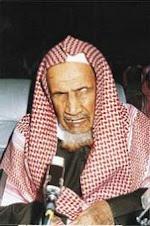 MARI KENAL MUFTI WAHHABI