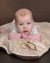 Emmett 4 months old