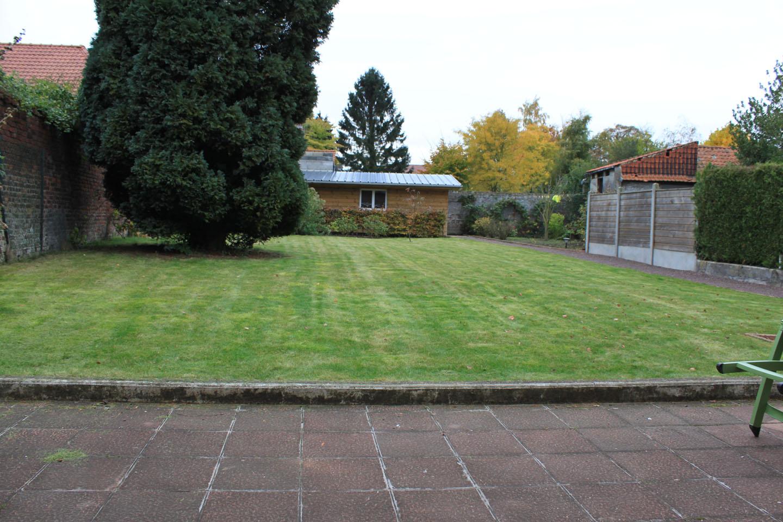Le petit blog de clara pelouse tondue for Combien demander pour tondre la pelouse