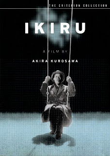 Cinema... - Page 6 Ikiru